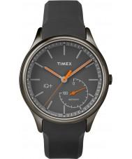 Timex TW2P95000 Mens iq bewegen Smartwatch
