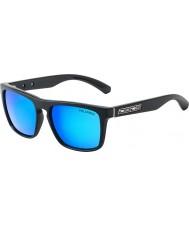 Dirty Dog 53267 Monza schwarze Sonnenbrille