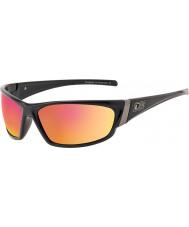 Dirty Dog 53321 schwarze Sonnenbrille