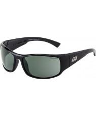 Dirty Dog 53337 Schnauze schwarze Sonnenbrille