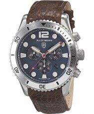 Elliot Brown 929-015-L16 Mens bloxworth Uhr