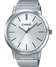Casio LTP-E118D-7AEF Damen armbanduhr