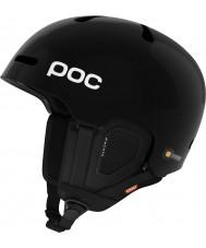 POC PO-43808 Fornix Kommunikation entlegene Gegenden matt-schwarz Skihelm - 51-54cm
