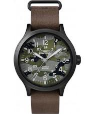 Timex TW4B06600 Herren armbanduhr