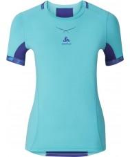 Odlo 160111-20334-XS Damen Keramik T-Shirt