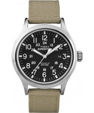 Timex T49962 Mens Expedition Scout tan Uhr