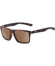 Dirty Dog 53434 Vulkan Schildpatt Sonnenbrille
