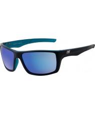 Dirty Dog 53375 Primp schwarze Sonnenbrille