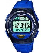Casio W-734-2AVEF Herren armbanduhr