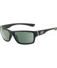 Dirty Dog 53346 Sturm schwarze Sonnenbrille