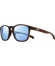Revo Re5019 02bl 55 Hansen Sonnenbrille