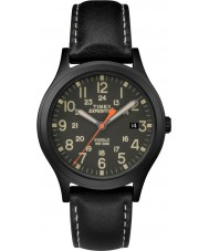 Timex TW4B11200 Mens Expedition Scout Uhr