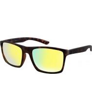 Dirty Dog 53539 Vulkan Schildpatt Sonnenbrille