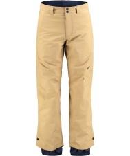Oneill 653018-7012-XL Mens Hammer Mergel braune Hose - Größe XL