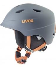 Uvex 5661325803 Skihelme