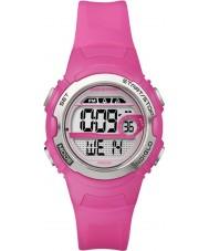 Timex T5K771 Damen hell rosa Marathon Sportuhr