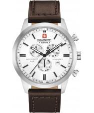 Swiss Military 6-4308-04-001 Herren armbanduhr