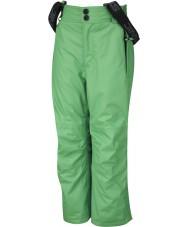 Surfanic SW123100-020-116 Jungen Rakete grüne Hose - 5-6 Jahre