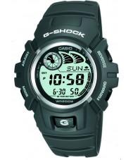 Casio G-2900F-8VER Mens g-shock Auto-Illuminator grau Harz Uhr