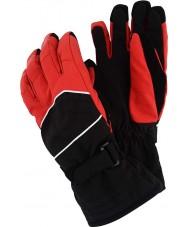 Dare2b DMG303-80060-M Herren clinched schwarze Handschuhe - Größe m