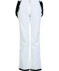 Dare2b DWW303R-90016L Damen stehen für weiße Hose - Größe 16 (XL)