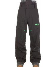 Picture MPT058-BLACK-XL Mens naikoon Skihose