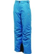 Dare2b DKW033-3PAC03 Kinder Kehrtwendung blau Riff Schneehose - 3-4 Jahre