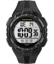 Timex TW5K94800 Digitale volle Marathon schwarz Chronouhr