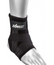 Zamst ZA-04438 A1 neuen rechten Knöchel Unterstützung - Größe XL (Herren 14-16,5)