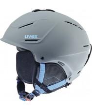 Uvex 5661535407 Skihelme